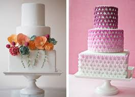 elegant fondant wedding cakes mywedding