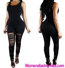legging jumpsuit dasbayla s bodycon jumpsuit cut out legging rompers