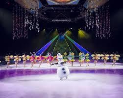 O2 Floor Seating Plan Disney On Ice Presents Frozen London O2 Arena Tickets London