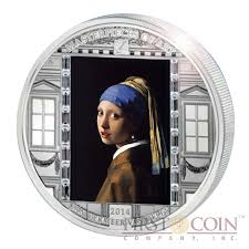 vermeer earring cook islands vermeer girl with a pearl earring 20 masterpieces of