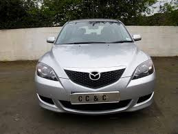 mazda auto sales mazda 3 hatchback 1 6 ts 5d activematic for sale parkers