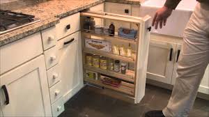 Furniture For Kitchen Cabinets by Special Features For Kitchen Cabinets By Cliqstudios Com Youtube