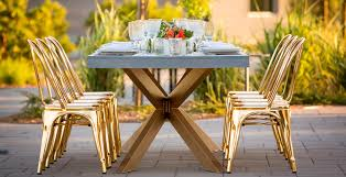 table and chair rentals sacramento event rentals
