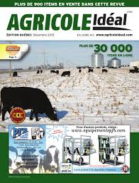agricole ideal december 2015 by farm business communications issuu