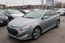 used 2014 hyundai sonata hybrid limited technology pkg for sale in