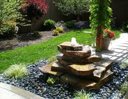 Garden Decor With Stones Brilliant Garden Ideas With Stones Natural And Creative Stone Path
