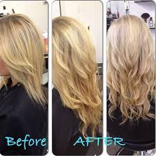 hair extension salon get real hair extensions