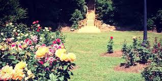 Raleigh Botanical Garden Raleigh Theatre Garden Weddings