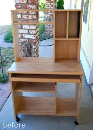 How To Make A Computer Desk My Most Favorite Crafts Project Homeschool
