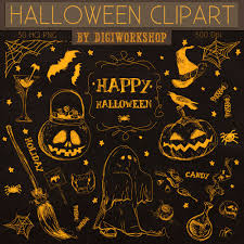 halloween clipart traditional halloween cliparts free download clip art free