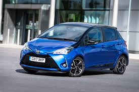 latest toyota latest toyota yaris hybrid road test wheels alive