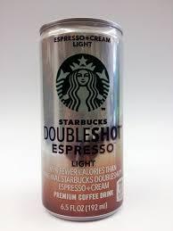 starbucks doubleshot vanilla light starbucks doubleshot espresso light 6 5oz soda pop shop