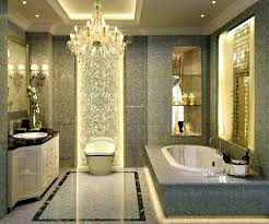 bathroom scenic basement bathroom decoration industry standard
