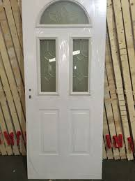 house front door design french steel doors with toughtened glass