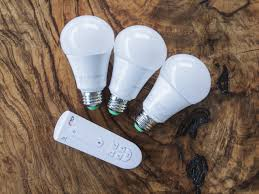 Remote Control Led Light Bulb by Green Swag A Wireless Light Bulb That U0027s Controlled By Your