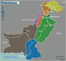 Global Incident Map Lgbt Rights In Pakistan Wikipedia