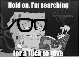 No One Cares Spongebob Meme - 17 superb images of no one cares meme spongebob find your best