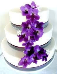 flickriver searching for photos matching u0027purple wedding cake u0027