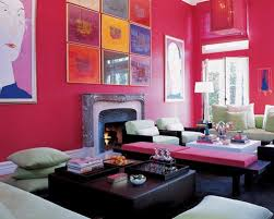Best ContemporaryModern Designs Images On Pinterest Living - Pink living room design