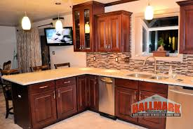 How To Remodel A Kitchen by Average Cost Of New Kitchen Cabinets And Countertops Tehranway