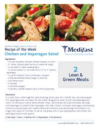 how to prepare a week u0027s worth of lean and green meals in 6 easy