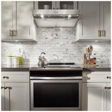 whirlpool under cabinet range hood wvu37uc6fs whirlpool 36 under cabinet range hood with full width
