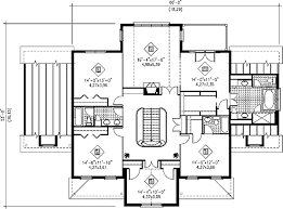 grand floor plans grand staircase 80426pm architectural designs house plans