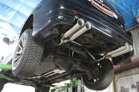 lexus gx470 suspension lexus gx470 true dual exhaust system u2014 weldone workshop on drive2
