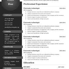 Headshot And Resume Sample by New Resume Templates Download New Resume Templates Bold Ideas New