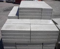 How Thick For Concrete Patio Concrete Block And Brick Products