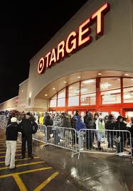 target black friday in store black friday blues retailers ramp up the competition portland