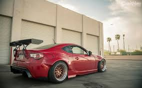 subaru brz rocket bunny carshype com rocket science james u0027 rocket bunny frs