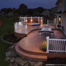 Outdoor Lighting Party Ideas - 118 best outdoor lighting ideas for decks porches patios and