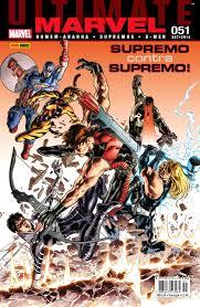 ultimate marvel ultimate marvel 51 issue