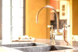 brushed bronze kitchen faucet impressive modern brushed bronze kitchen faucet that look brilliant