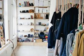 diy storage ideas for clothes storage idea pretty up your clothes rail with beads decorator s