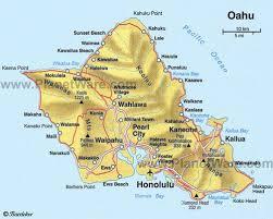 map of hawaii cities 60 best hawaiian maps images on hawaii travel aloha