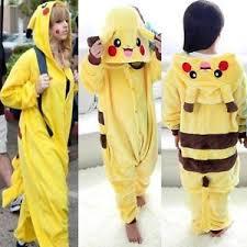 unisex onesie kigurumi pajamas anime costume dress