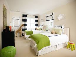 Twin Bedroom Ideas by Cute And Cozy Decor For Your Children Bedroom 16410 Bedroom Ideas