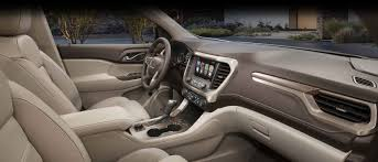 nissan armada for sale dayton ohio the new 2017 gmc acadia changes are coming to dayton and troy at