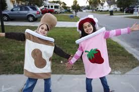 Peanut Butter Jelly Halloween Costume Gravity Falls Halloween Special Costumes Pb Gravity Falls