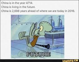 Squidward Future Meme - th id oip pm4lo9mzr6dnsi1vshopfghafy