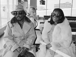 see why cicely tyson badly beat a woman while married to miles