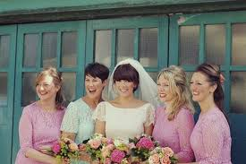 10 ways to be the coolest bridesmaid ever from your future bride