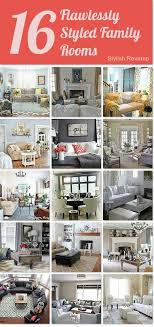 Best Cozy Family Rooms Images On Pinterest Home Live And - Cozy family room decorating ideas