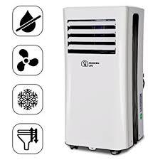 klimagerät für schlafzimmer modern mobiles klimagerät 2 6kw 9000 btu für privates