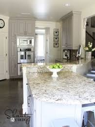 Kitchen Cabinets Grey Gray Owl By Benjamin Moore On Cabinets And Wall Love It And It