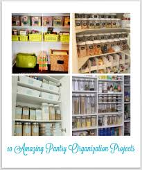 home kitchen pantry organization ideas mirabelle creations today we ll tackle another problem area the pantry all of these amazing pantries incorporate great ideas for pantry organization