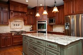 How Big Is A Kitchen Island Corner Wall Oven Cabinet Inspirations U2013 Home Furniture Ideas