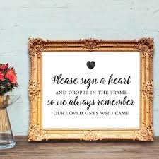 sign in guest book guest sign in book like this item guestbook sign a heart